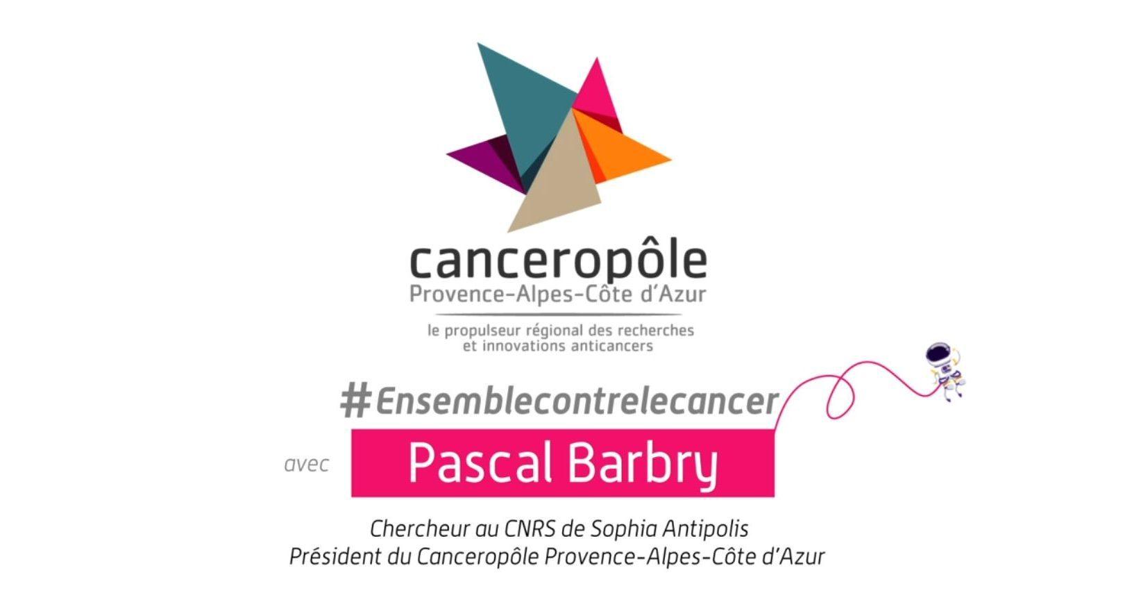 #Ensemblecontrelecancer / #Ensemblecheznous